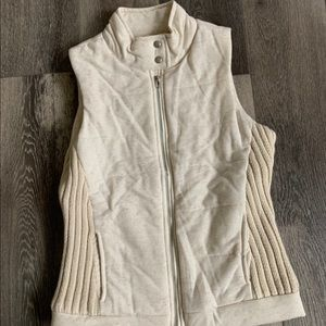 Tan and Soft Vest